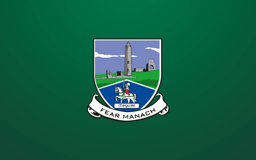 Fermanagh U17 Minor Football squad 2019
