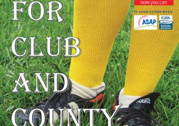 "Newtownbutler hosting a hilarious new play ""For Club and County"""