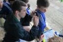Fermanagh GAA Meet your Hero's & Go Games Blitz