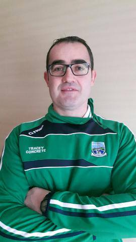 Fermanagh Hurlers appoint Strength & Conditioning Coach
