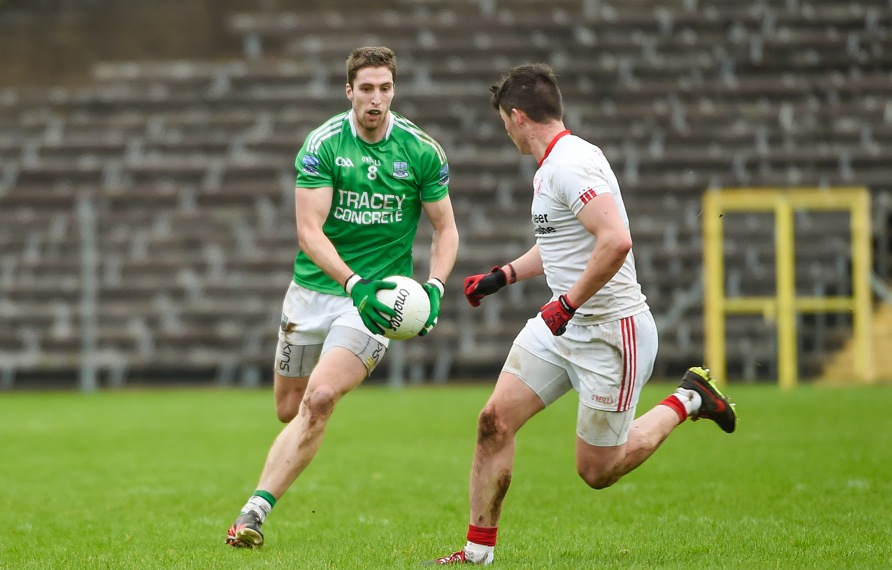 Fermanagh to face Tyrone 3 times!