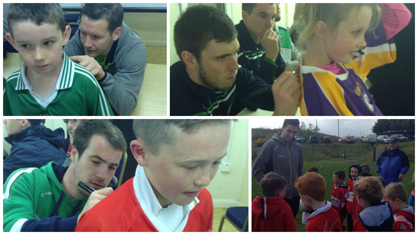 Fermanagh GAA Supporters Day – Sat April 30th 2016