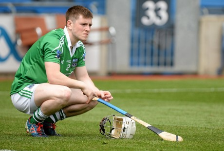 Fermanagh hurlers lose to Tyrone
