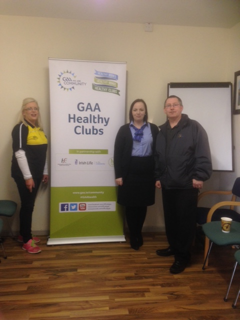 Diabetes Talk Erne Gaels