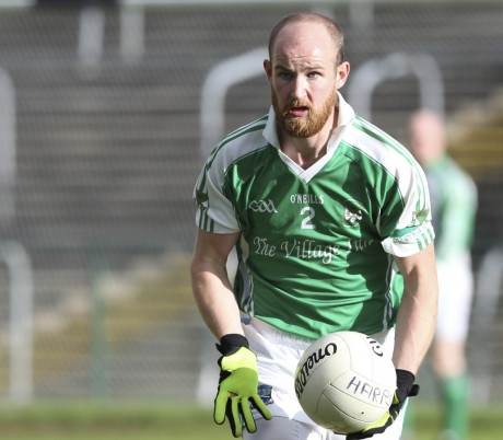 Senior Football League Previews