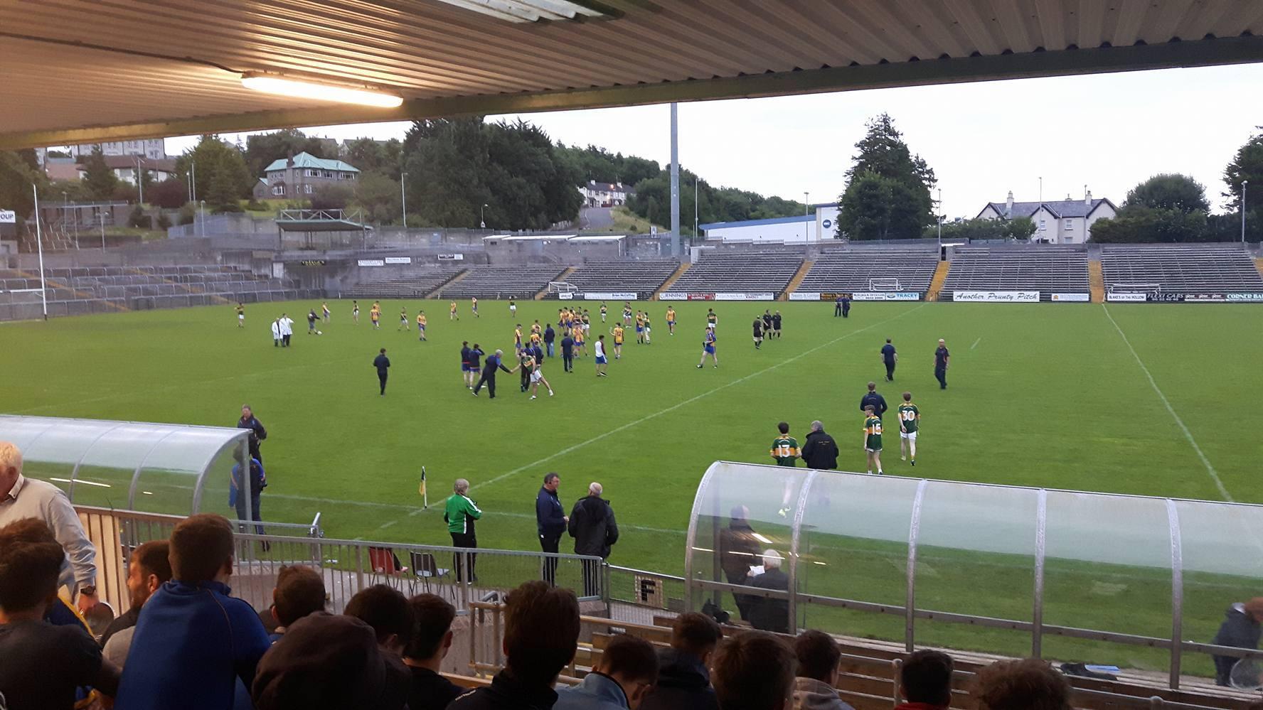 Enniskillen Minor Champions again