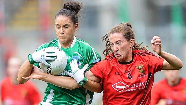 All Ireland Ladies Qualifier – Fermanagh v Leitrim Preview