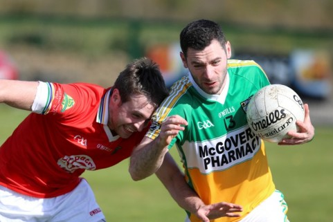 Fermanagh Senior League Results & Fixtures