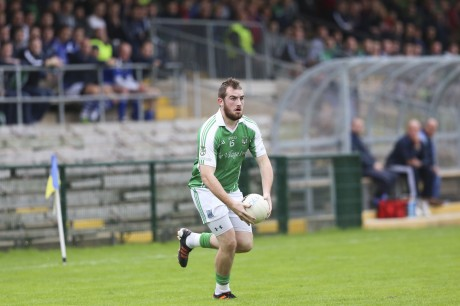 Quinn Building Products Fermanagh SFC Top Scoring Chart