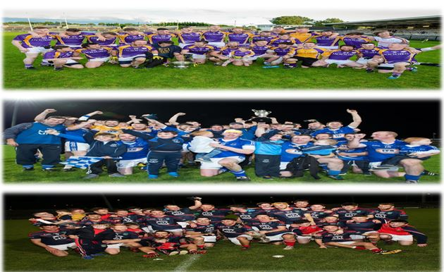 Fermanagh clubs Previewed in Ulster Club 2016