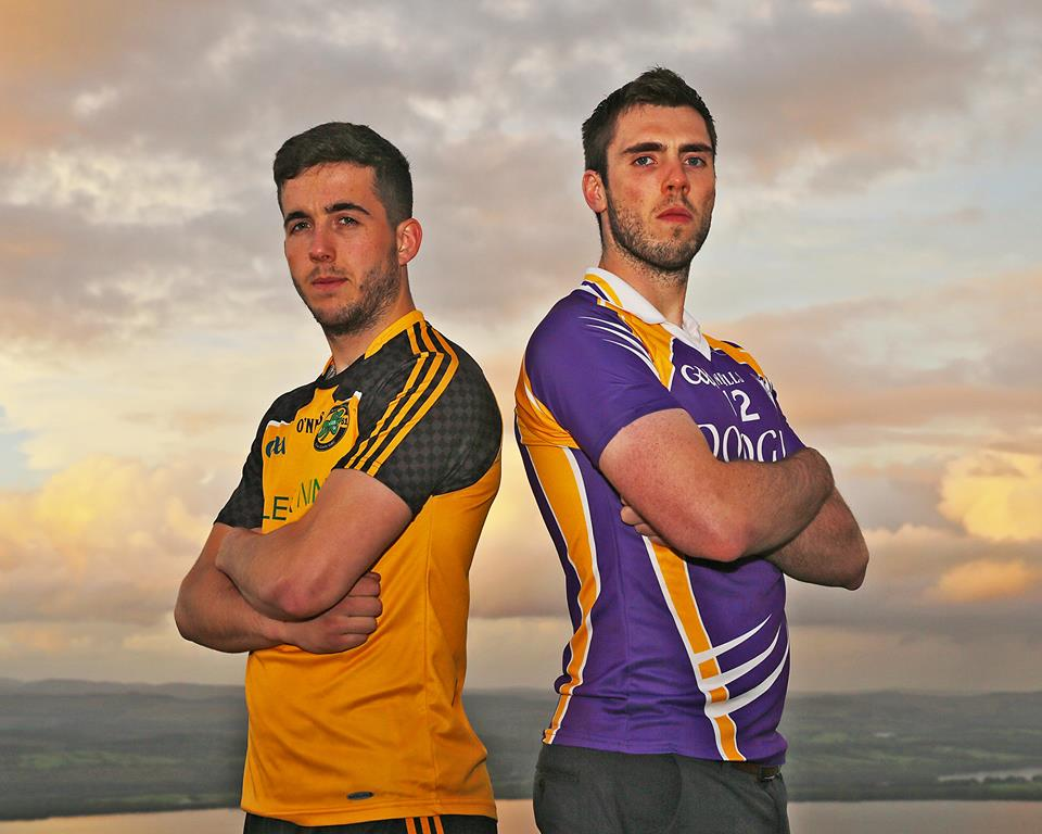 Quinn Building Products SFC County Final Preview
