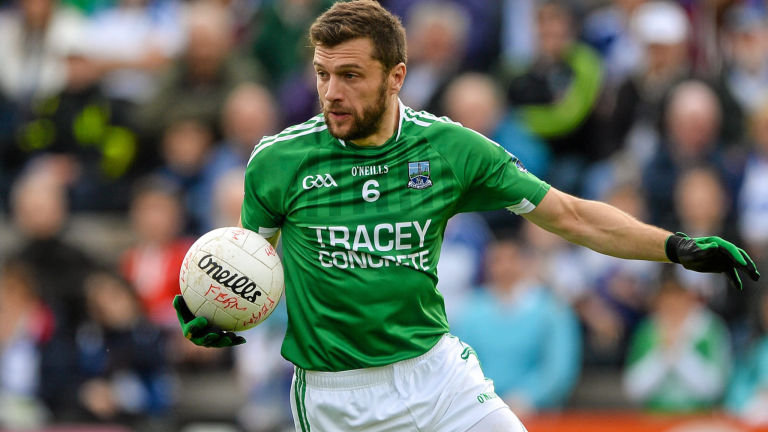 Fermanagh – McKenna Cup Panel 2017