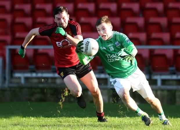Fermanagh – McKenna Cup 2017
