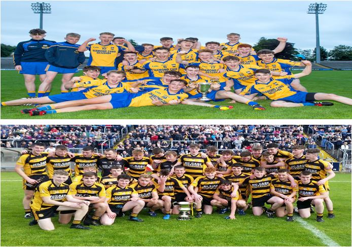 Enniskillen Gaels v Crosserlough (Cavan) – Preview