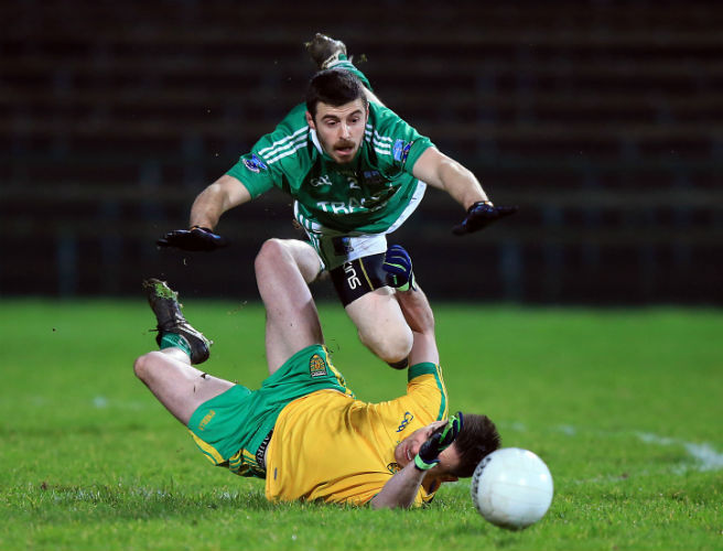 McKenna Cup for Fermanagh