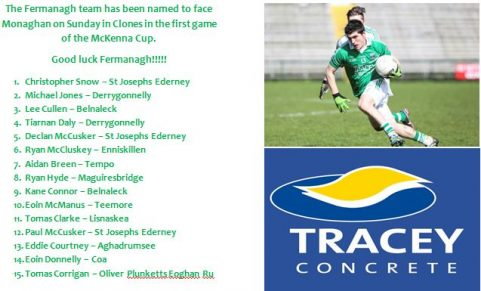 fermanagh-team
