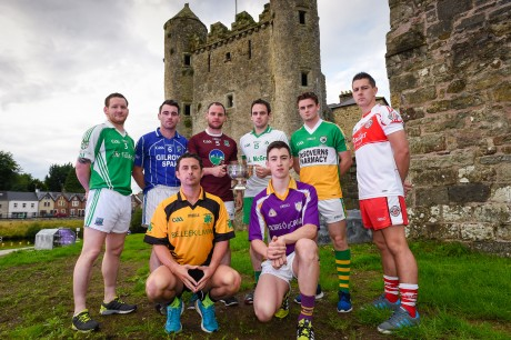 The Fermanagh GAA Fixtures Masterplan for 2017
