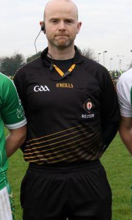 Under-21's Fermanagh v Cavan