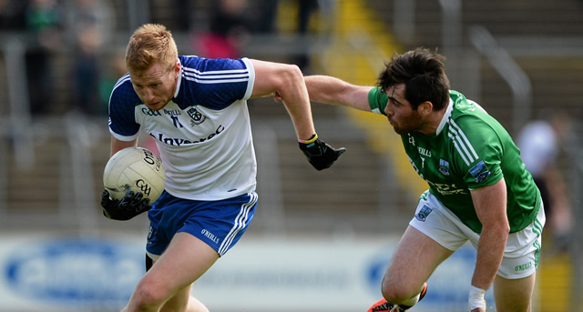 Monaghan v Fermanagh – Ticket Info