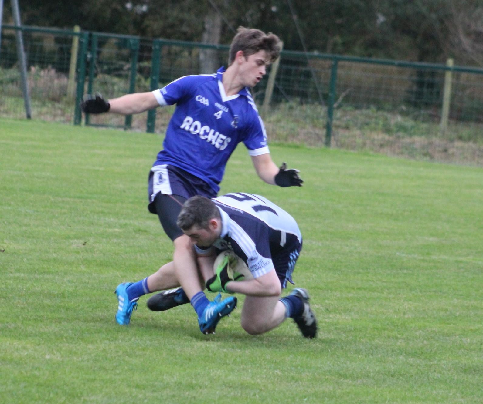 Fermanagh Reserve A and B Championship