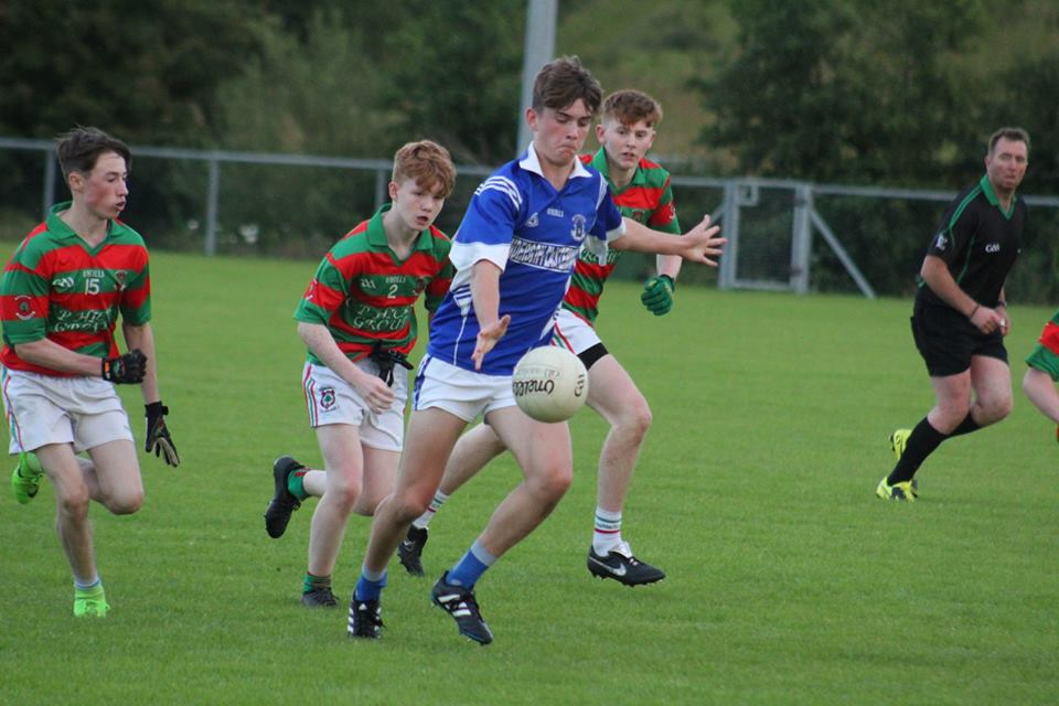 Fermanagh Under-16 'A' Championship 2017
