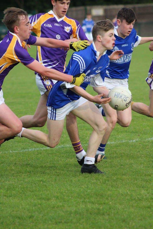Fermanagh Under-16 Championship details