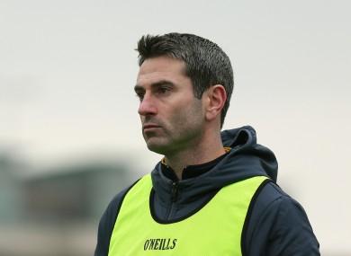 McKenna Cup 2018 fixtures