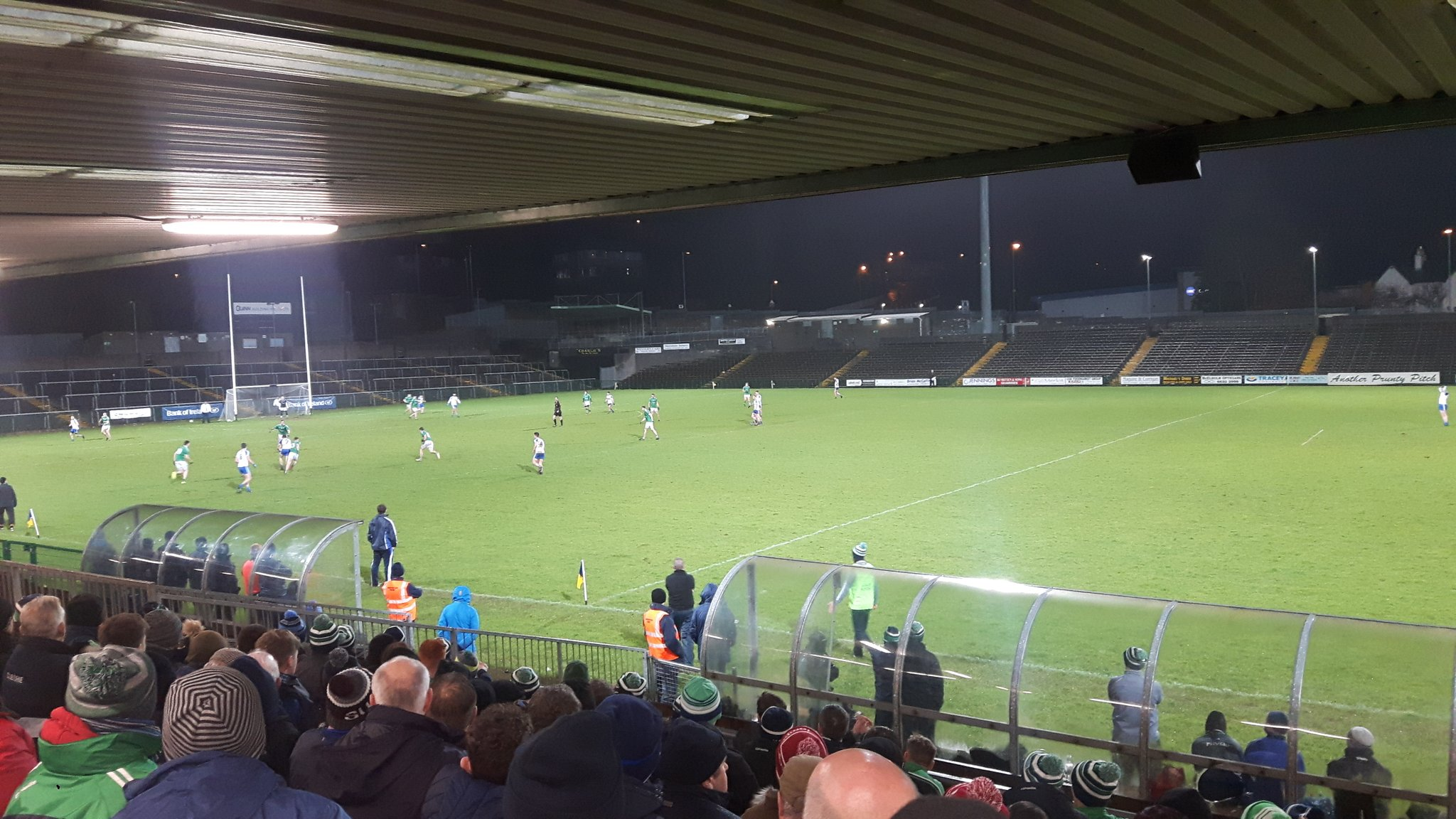 Fermanagh start with a win
