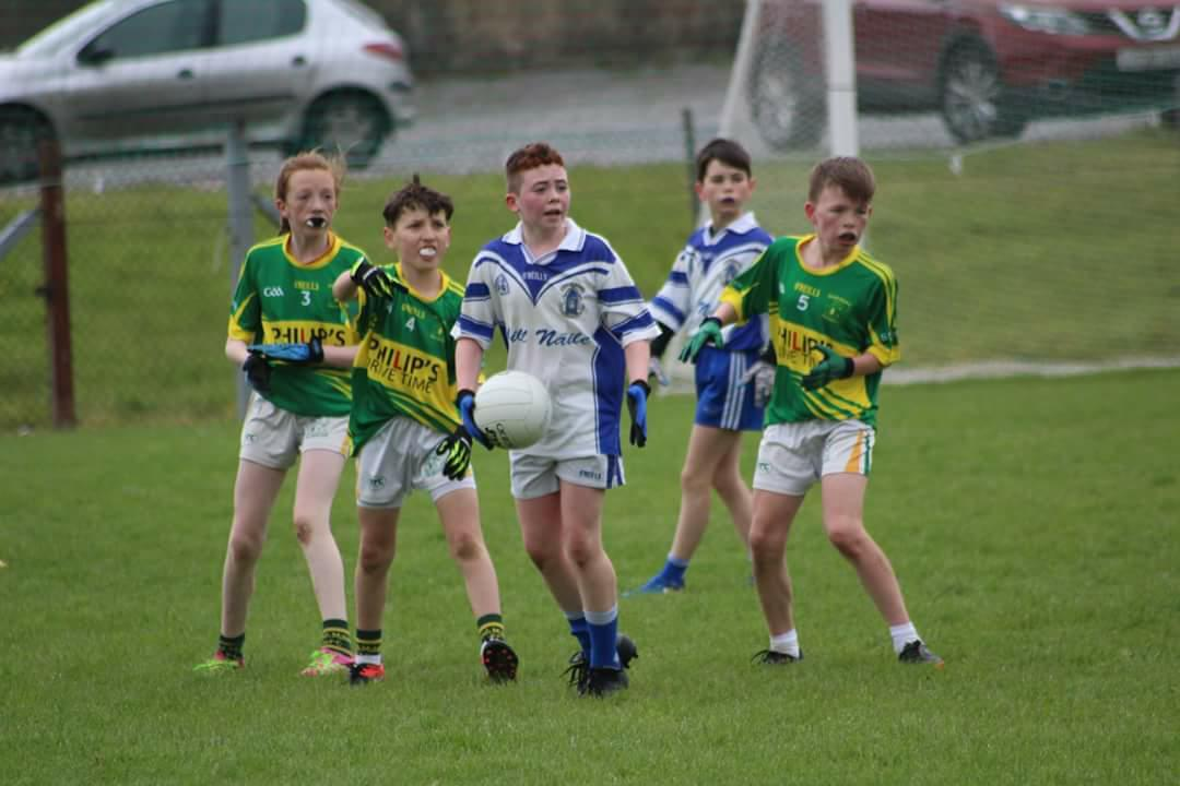Under-12 League Finals coming up