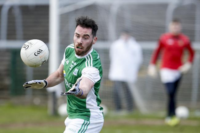 Fermanagh Team named for Saturday