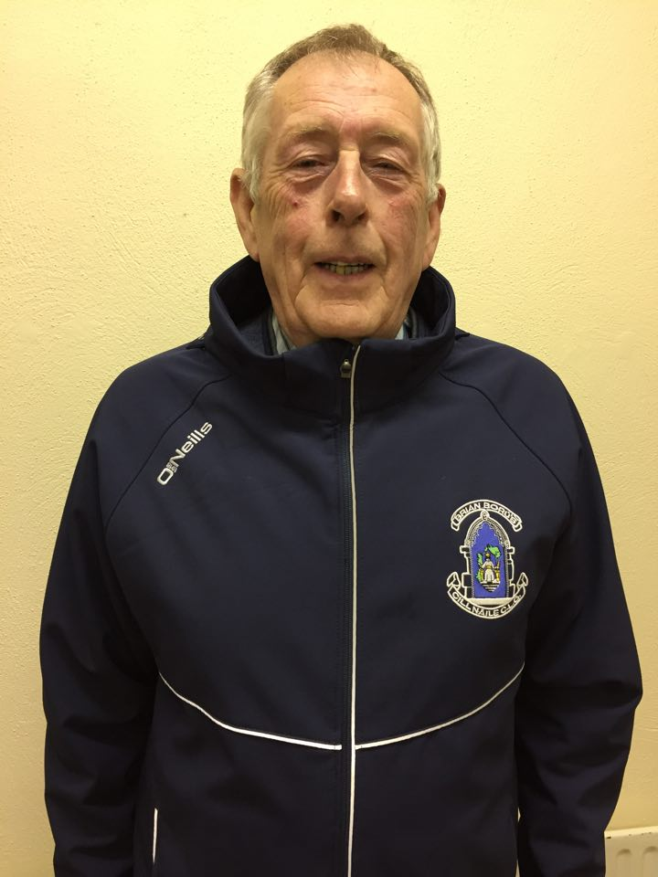 Hugh Owens – A Volunteer every club wants