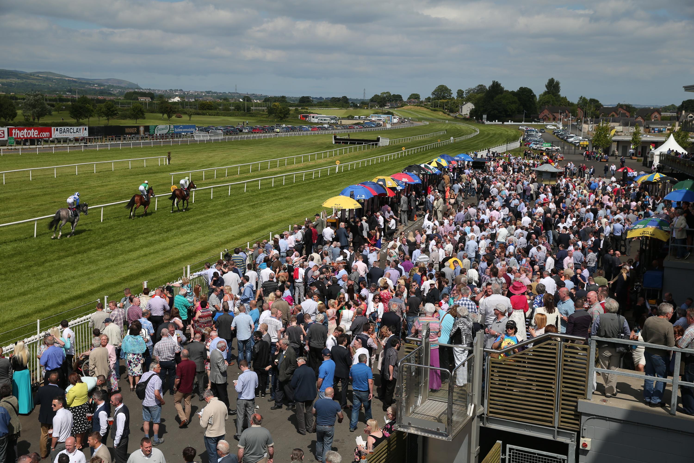 Fermanagh GAA set for Down Royal