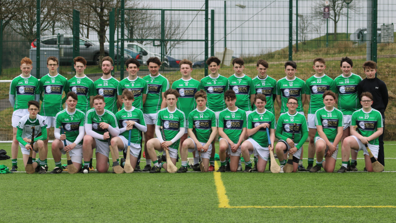Fermanagh Under-17 Hurlers