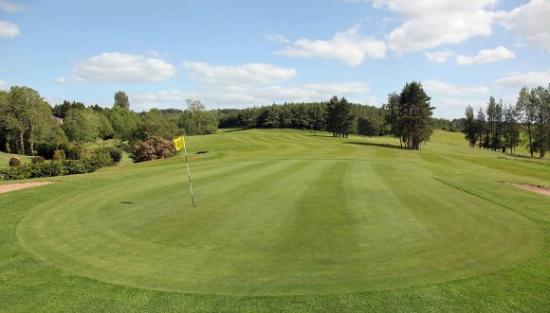 Newtownbutler First Fermanaghs annual Golf Classic in Clones Golf club