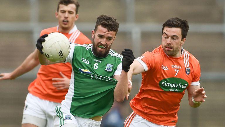Fermanagh squad announced v Monaghan