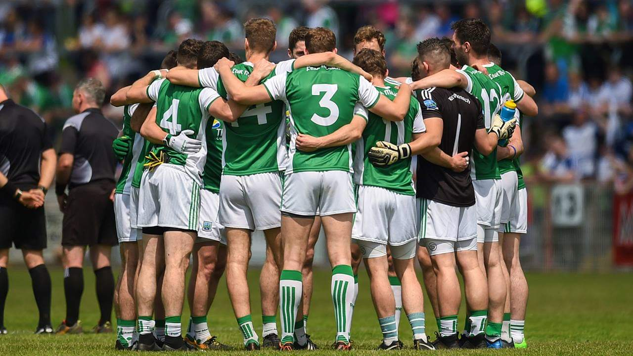 Would you like to help Fermanagh GAA?