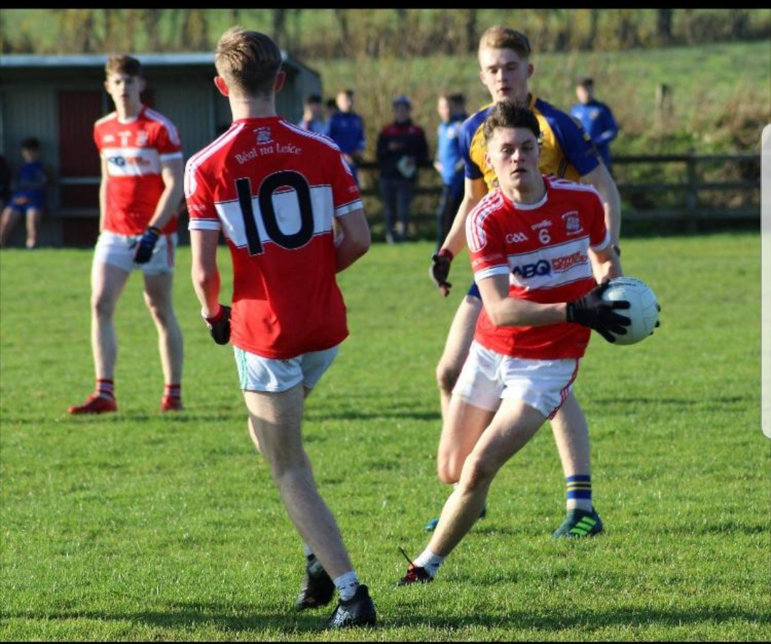 MacRory Cup Semi Final PREVIEW