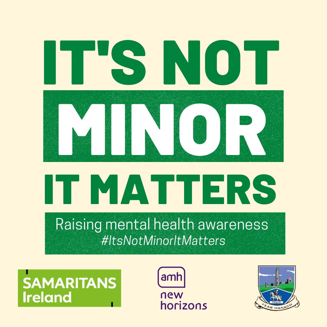 It's Not Minor, It Matters