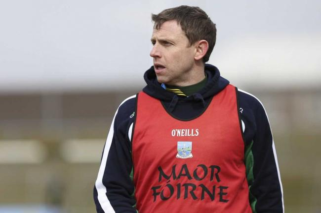 Kieran Donnelly appointed as new Fermanagh Manager